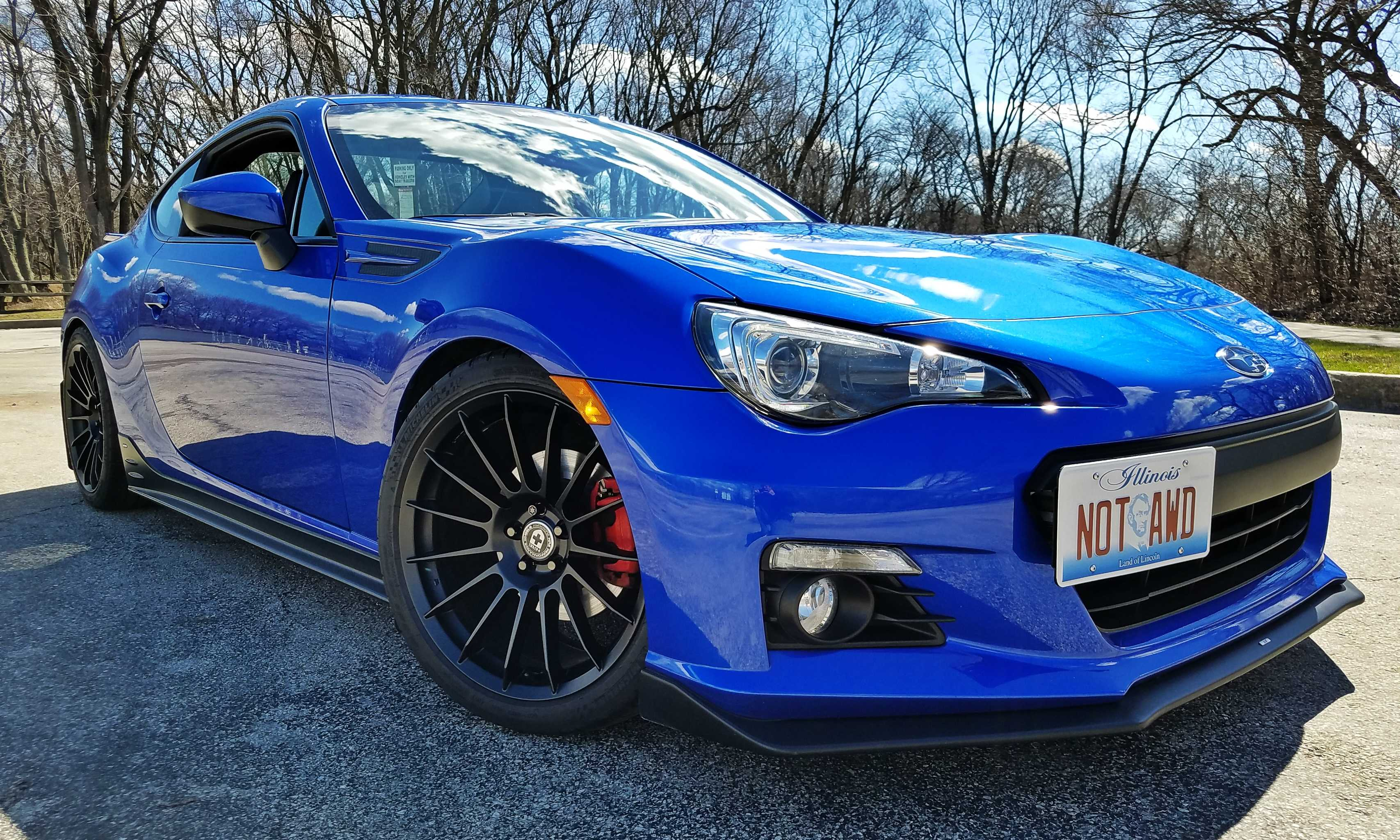 Anyone on the newer KW V3's? - Toyota GR86, 86, FR-S and ...